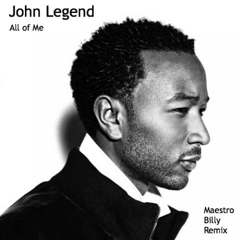 All of Me (John Legend)