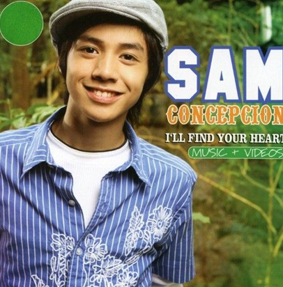Dati (Sam Concepcion)