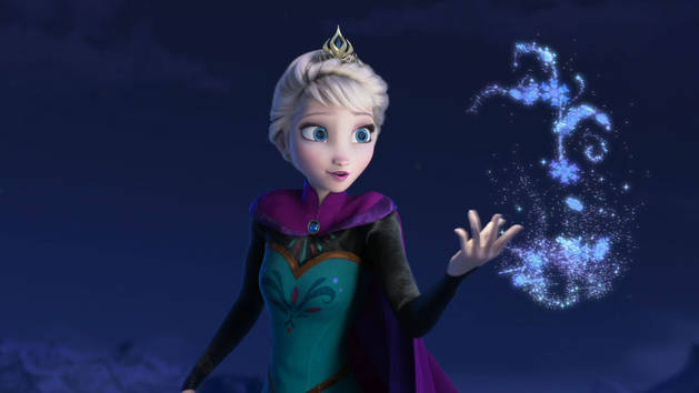 Let it Go (Frozen theme song)
