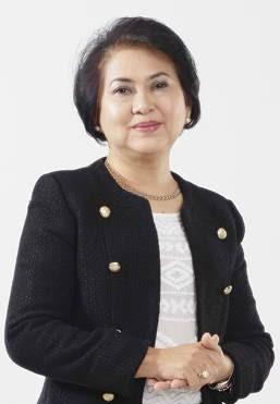 COA Commissioner Grace Pulido Tan