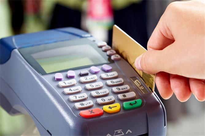 Be Familiar with your Credit Card