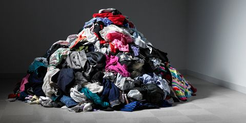 Wash Large Batches of Clothes at a Time