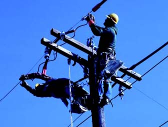 Electrocution Accidents