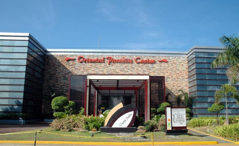 Oriental Paradise Casino in Subic Bay