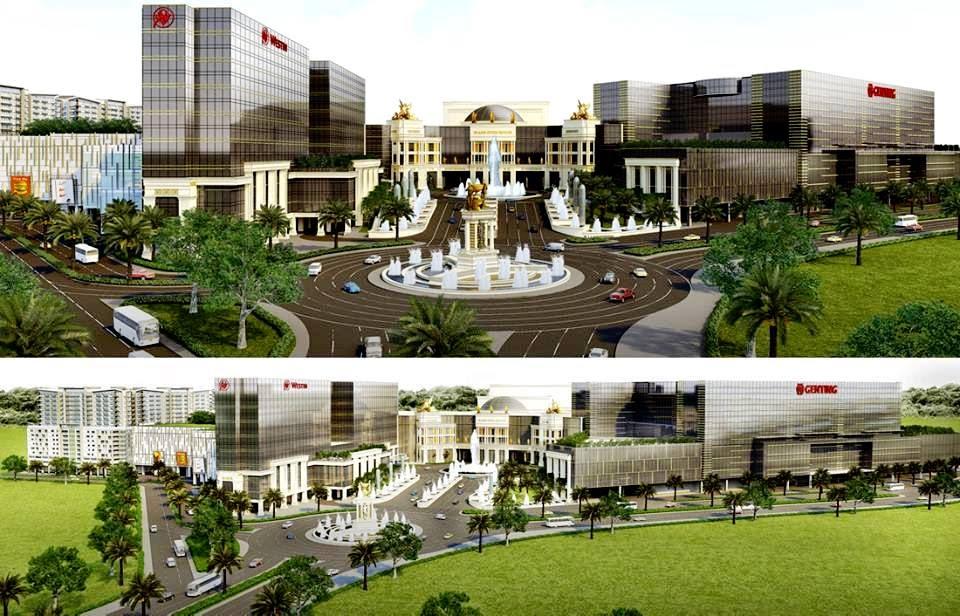 Resorts World Bayshore