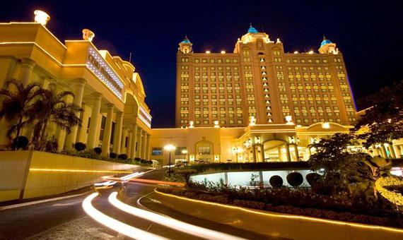 Waterfront Cebu City Hotel and Casino