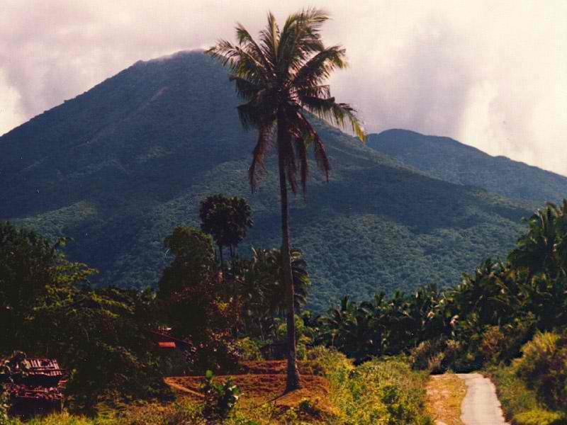 Alien Abductions in Mt. Banahaw