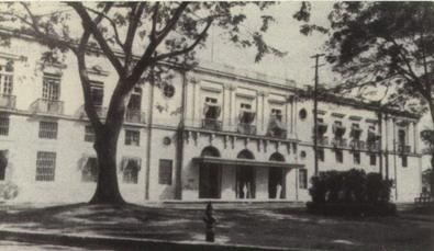 Banco Español-Filipino de Isabel II in 1881