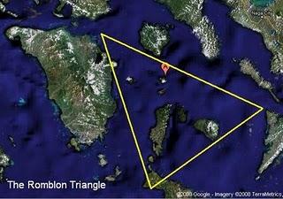 Romblon Triangle