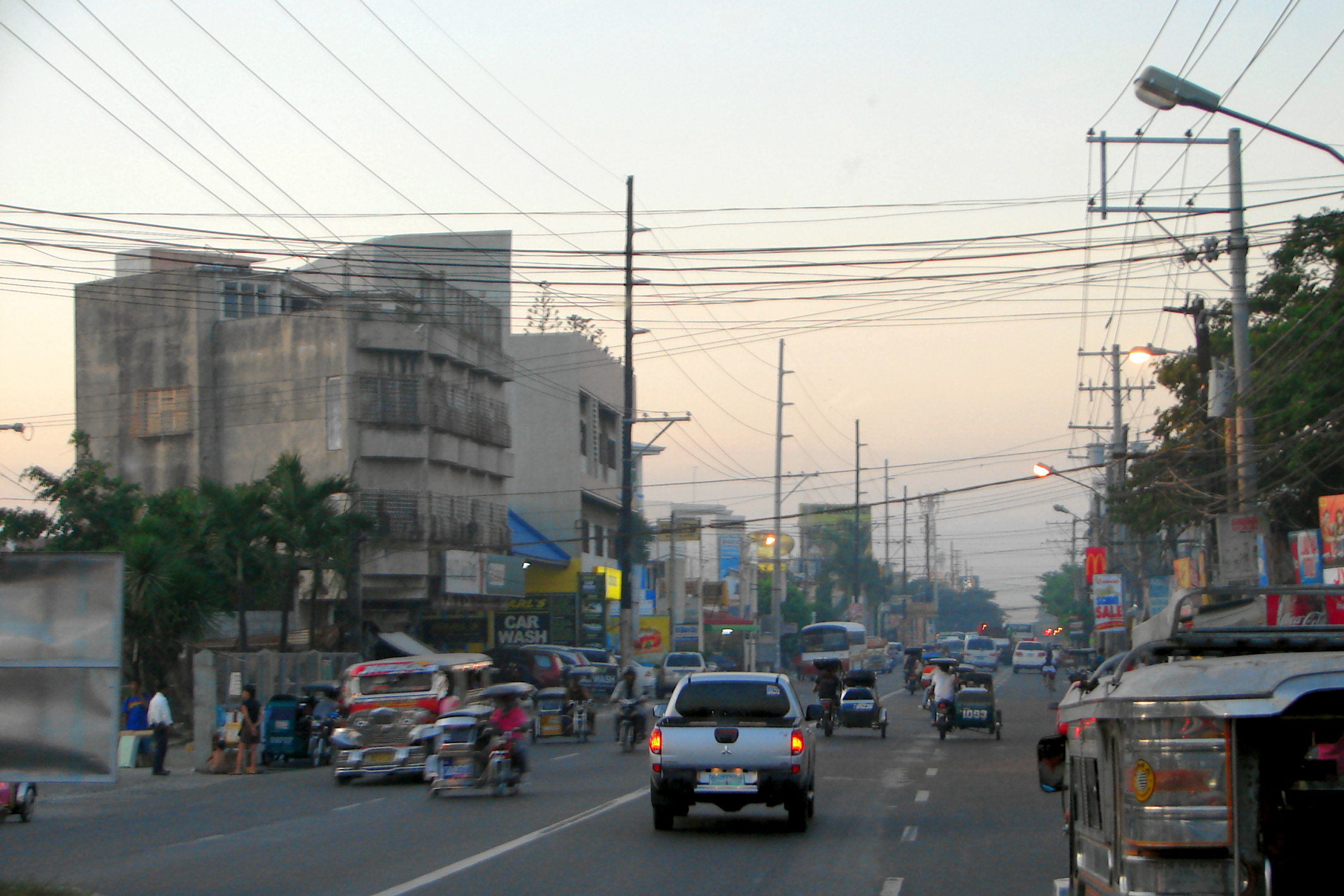 Tarlac City