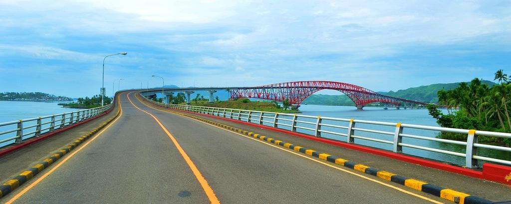 The Bloody Foundation of San Juanico Bridge