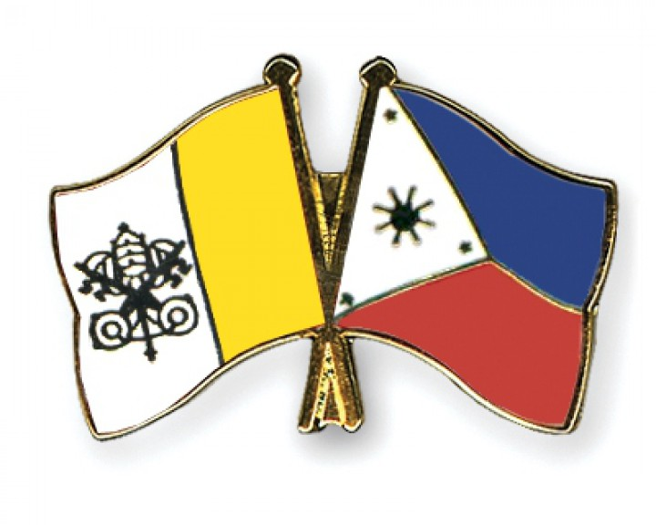 Vatican and the Philippines