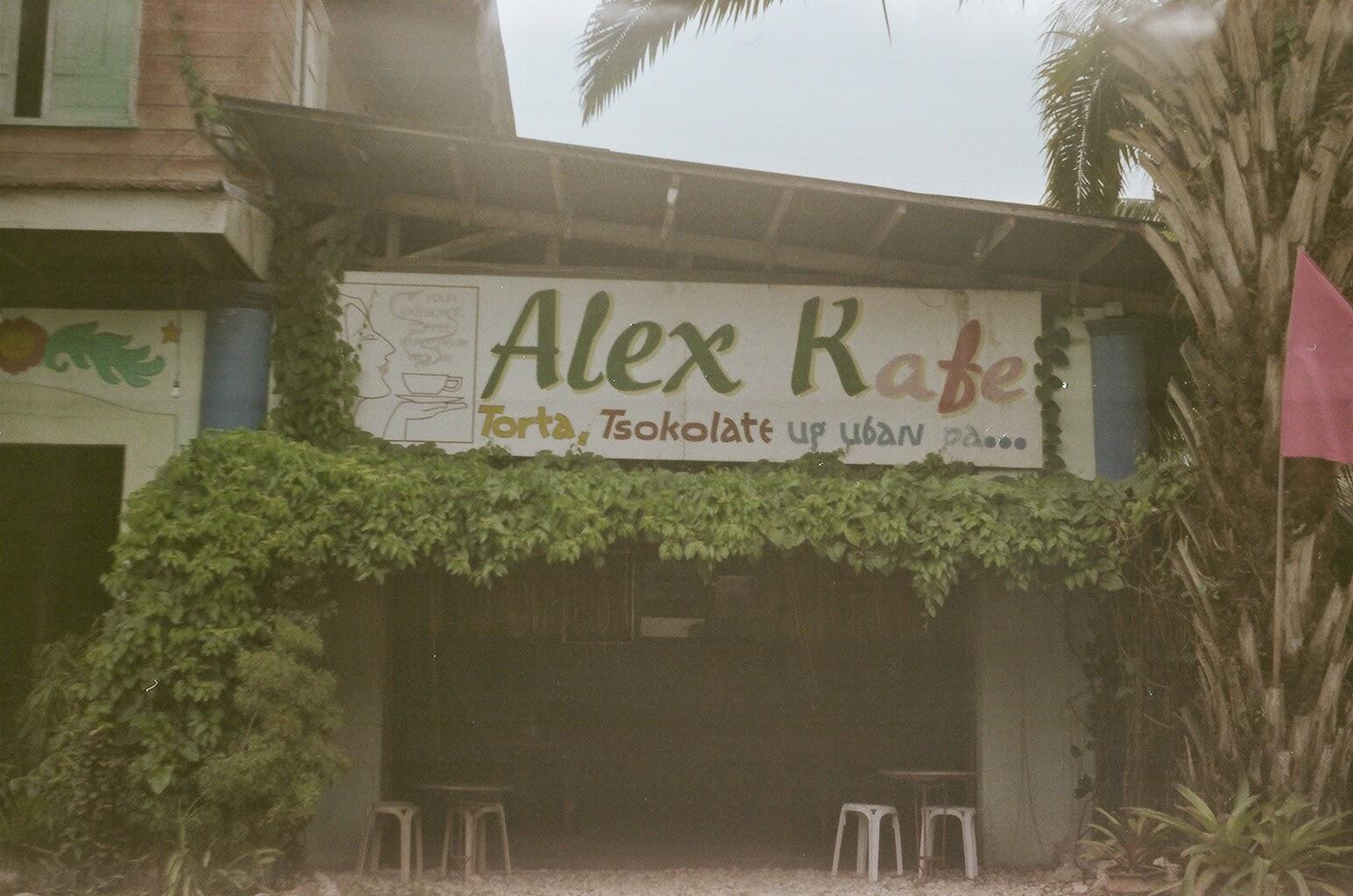 Alex Kafe