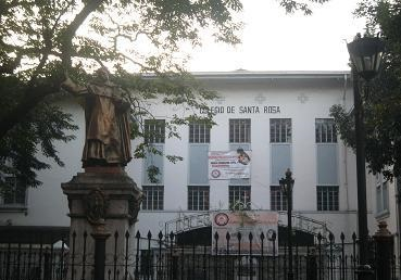 Colegio de Santa Rosa