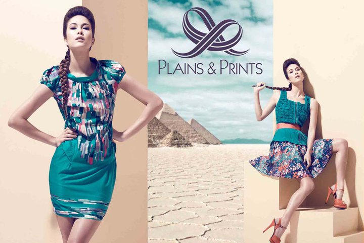 Plains & Prints