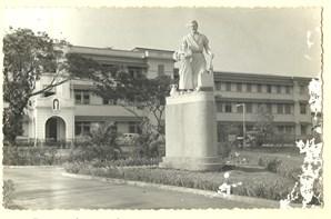 San Jose Seminary