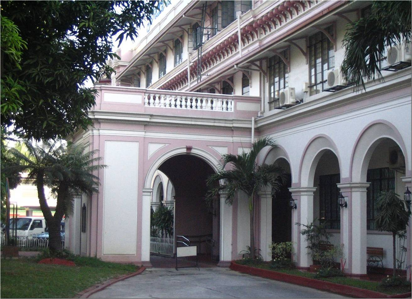 Santa Isabel College Manila