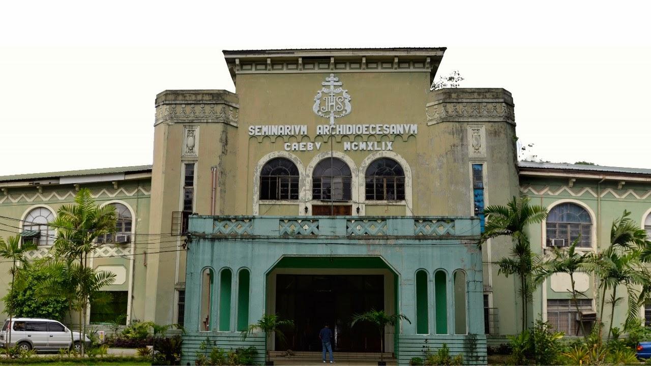 Seminario Mayor de San Carlos