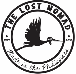 The Lost Nomad