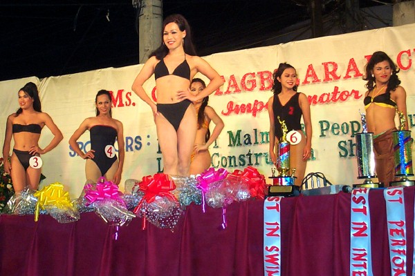 barangay Pageants