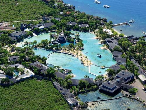 Plantation Bay Resort and Spa – Mactan Island