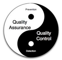 Quality Control Assurance