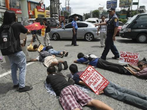Anti-Planking Bill