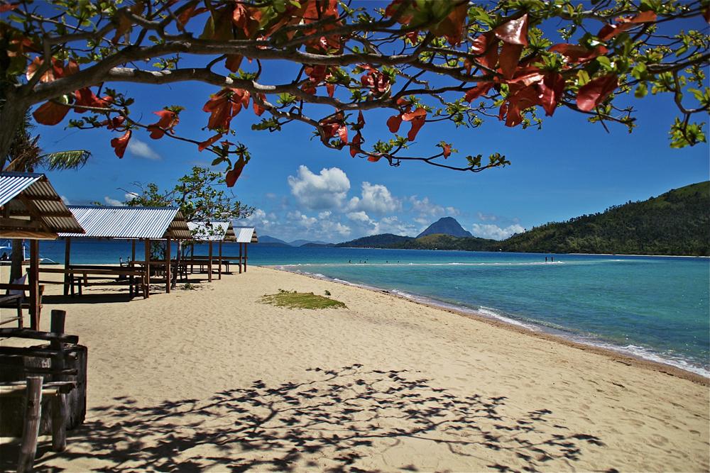 Bulubadiangan Island, Iloilo