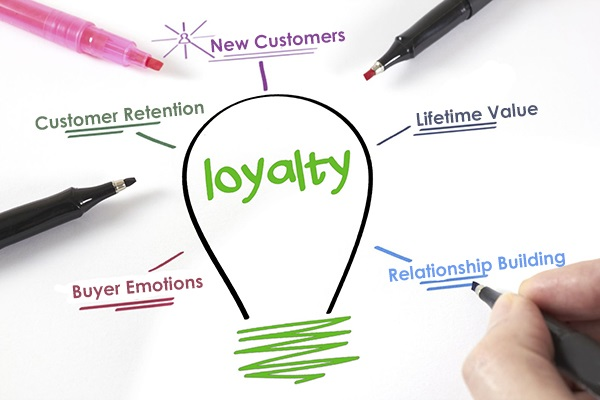 Join their Loyalty Program