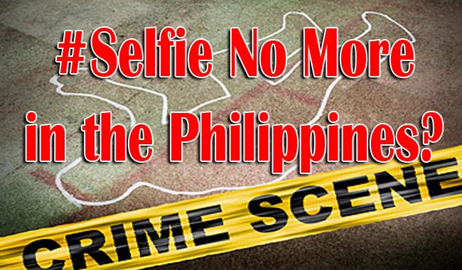The Anti-Selfie Bill