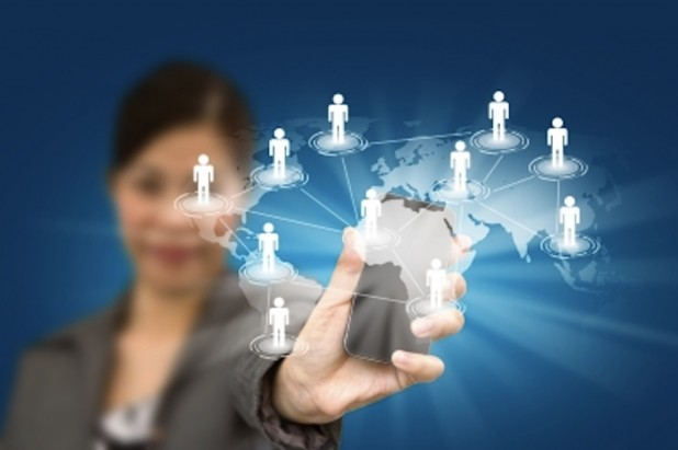 Increase Your Online Network