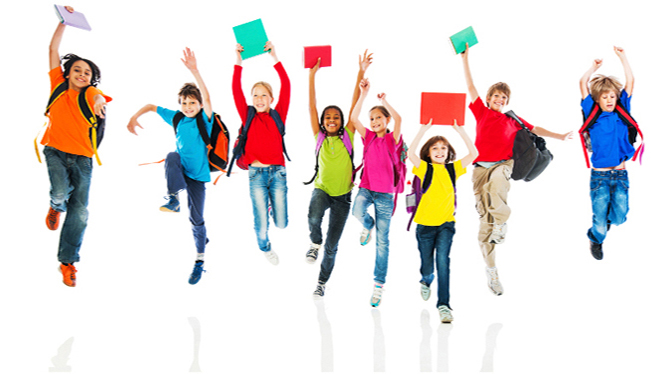 Large group of happy school kids carrying backpacks, books and they are jumping. Isolated on white. [url=http://www.istockphoto.com/search/lightbox/9786682][img]http://dl.dropbox.com/u/40117171/children5.jpg[/img][/url] [url=http://www.istockphoto.com/search/lightbox/9786738][img]http://dl.dropbox.com/u/40117171/group.jpg[/img][/url]
