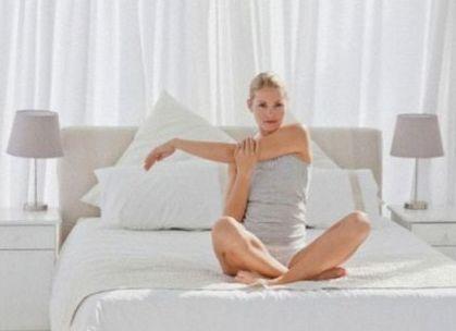 Exercise before Sleeping