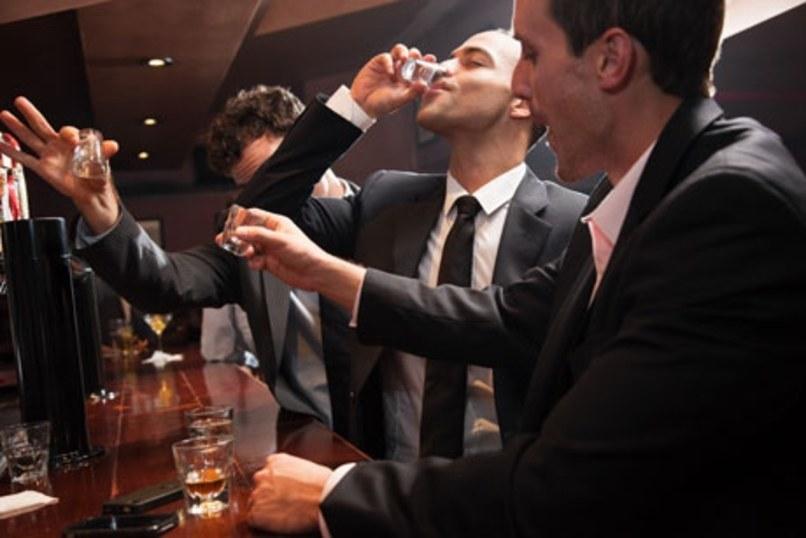 Minimize Late Night Booze