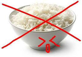 No Rice Diet
