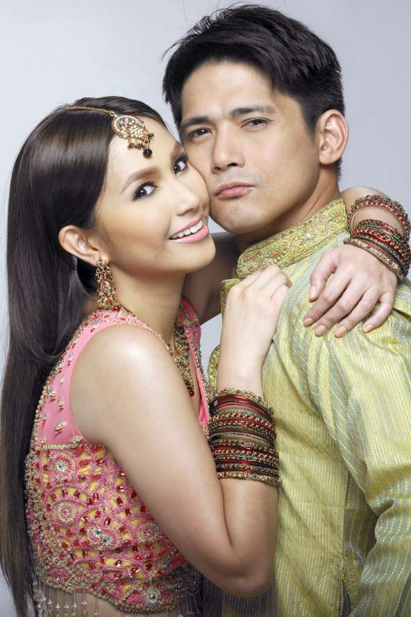 Mariel Rodriguez & Robin Padilla