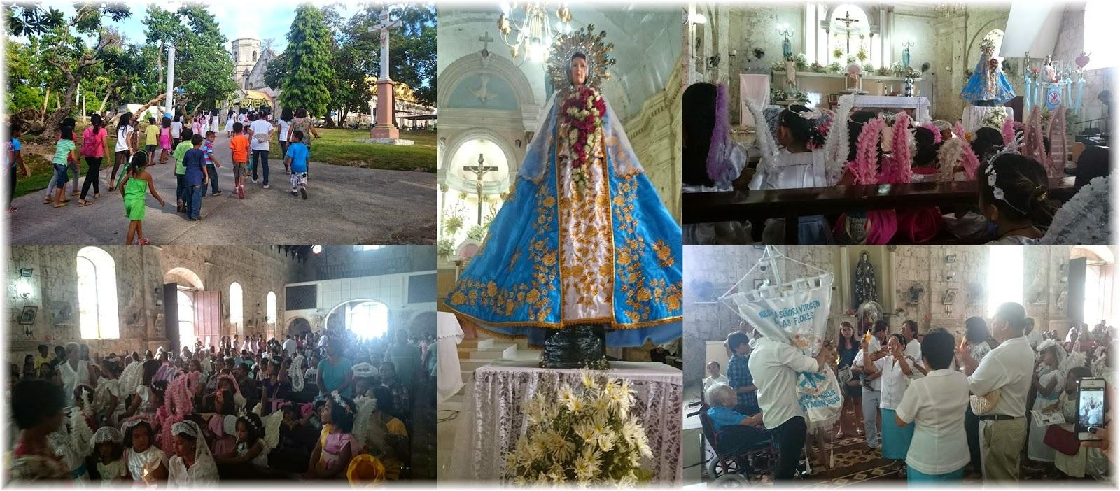 A Roman Catholic Tradition